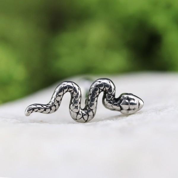 Innengewinde mit Schlange